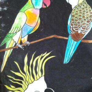 Birds of Brisbane Free Saturday Workshops