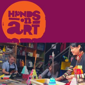 Hands On Art Newsletter – September 2020