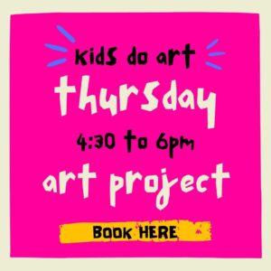 Kids Do Art – Projects