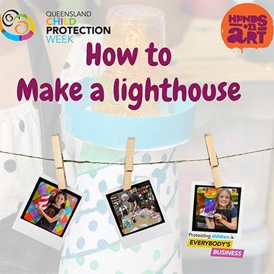 Shine a Light – Lantern Project 2021